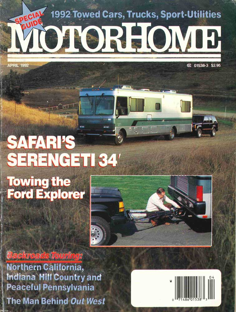 downloadable dinghy towing guides motorhome magazine rh motorhome com 2013 motorhome dinghy towing guide 2014 rv dinghy towing guide