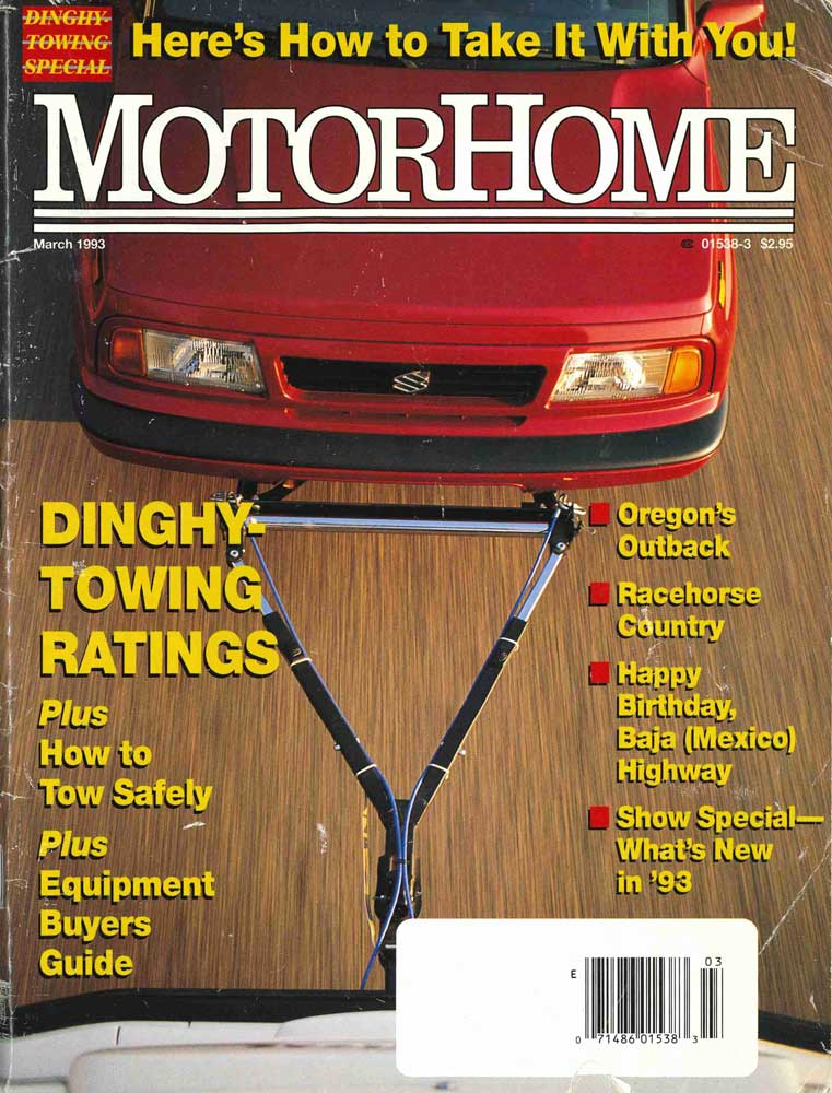 downloadable dinghy guides motorhome magazine rh motorhome com Dinghy Towing List2017 Dinghy Towing List2017