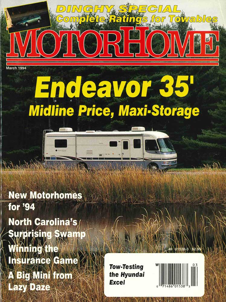 downloadable dinghy towing guides motorhome magazine rh motorhome com 2012 Dinghy Towing Guide RV Towable Vehicles List