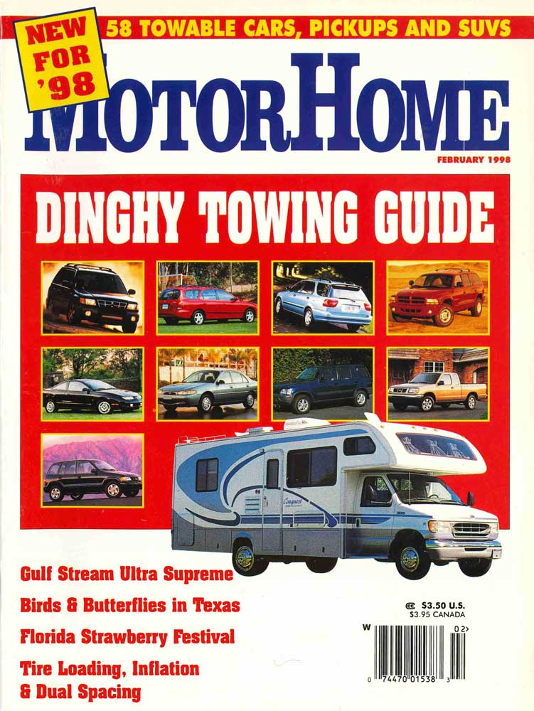 downloadable dinghy guides motorhome magazine rh motorhome com Dinghy Towing Bridle Flat Towable Cars